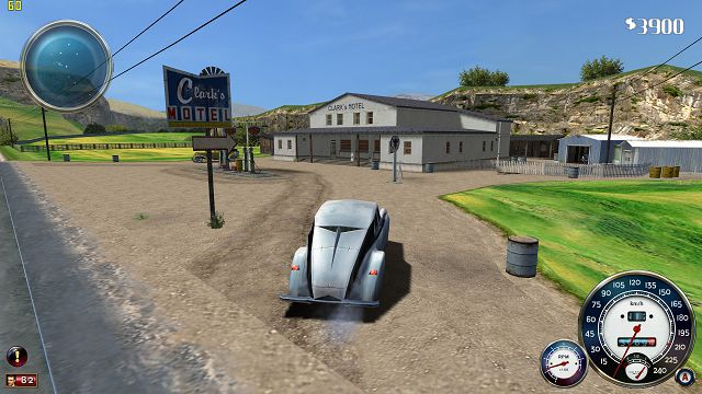 Mafia Freeride Extended Mod