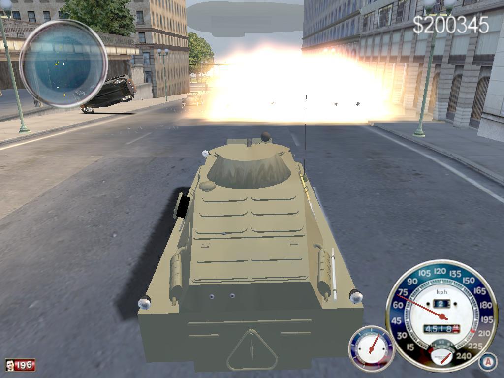 Supercar Mod
