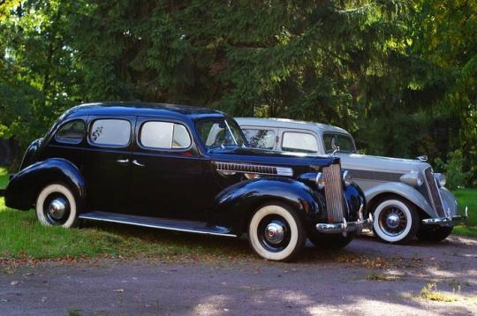 Packard за $5700