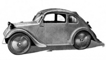 VW Kaefer